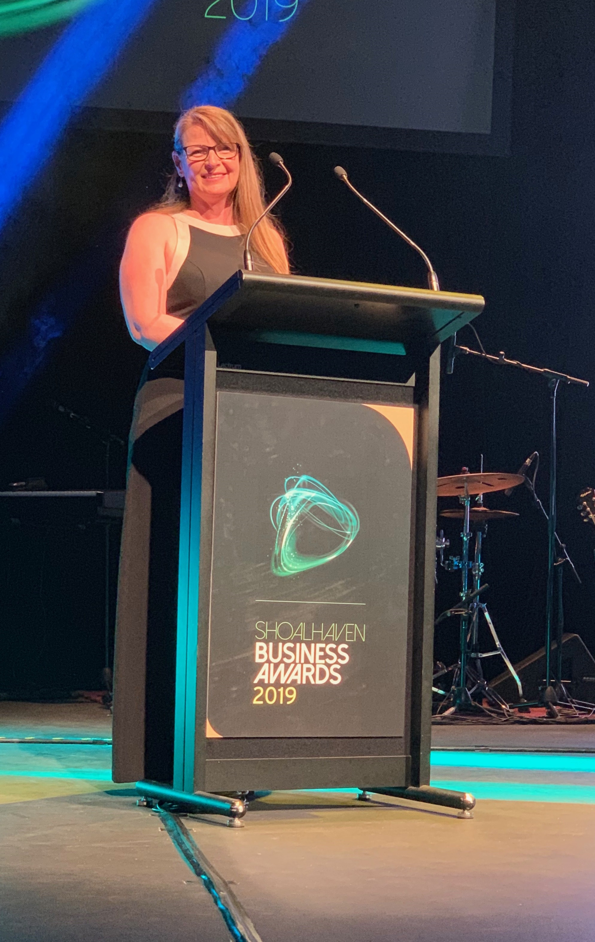 Nowra Worker Named 2019 Employee Of The Year - Racing New